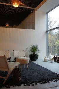 Showroom Buchs